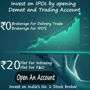 Open Demat with Zerodha