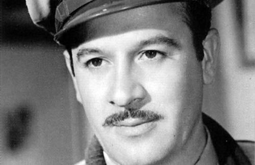 Pedro Infante - Ahi Lo Trais