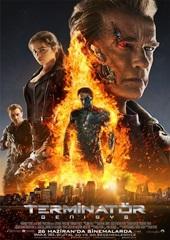 Terminator: Yaradılış (2015) 1080p Film indir