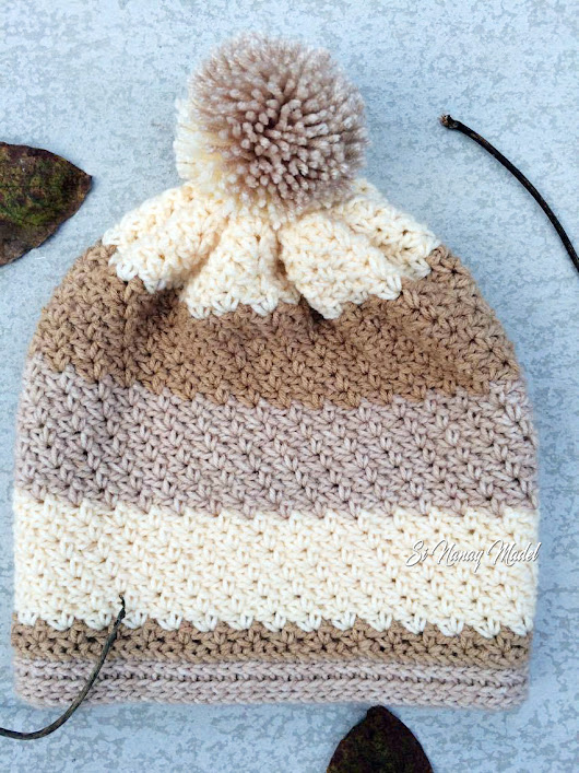 Bailey Slouchy Hat