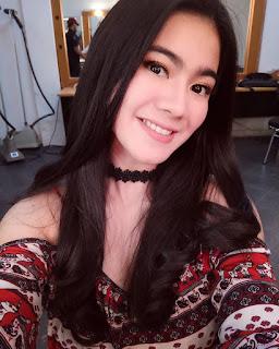 Profil dan Biodata Artis Cantik Felicya Angelista Terlengkap