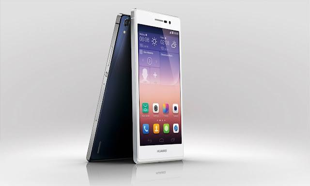 سعر ومواصفات هاتف Huawei P8 ذو الهيكل المعدني بالصور
