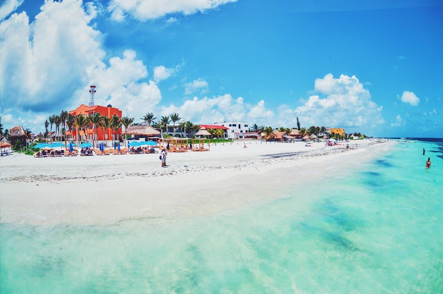 Puerto Morelos Vacation Packages, Flight and Hotel Deals