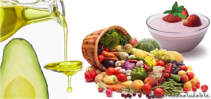 4 alimentos que te harán perder peso