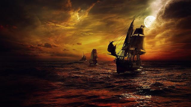 A veces es necesario retomar el rumbo para llegar a buen puerto