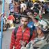 Varanasi - Indian Army Open Bharti Rally 2017