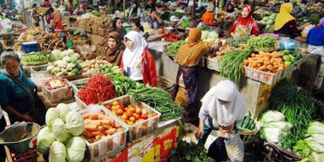 Allah Benci dengan Ibu-ibu yang Berlama-lama di Pasar, Kenapa?