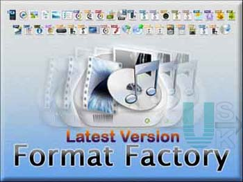 Format Factory For PC 4 3 Full Version Free Download