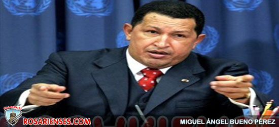Chávez recibirá nombres de opositores para decidir sobre indulto presidencial | Rosarienses, Villa del Rosario