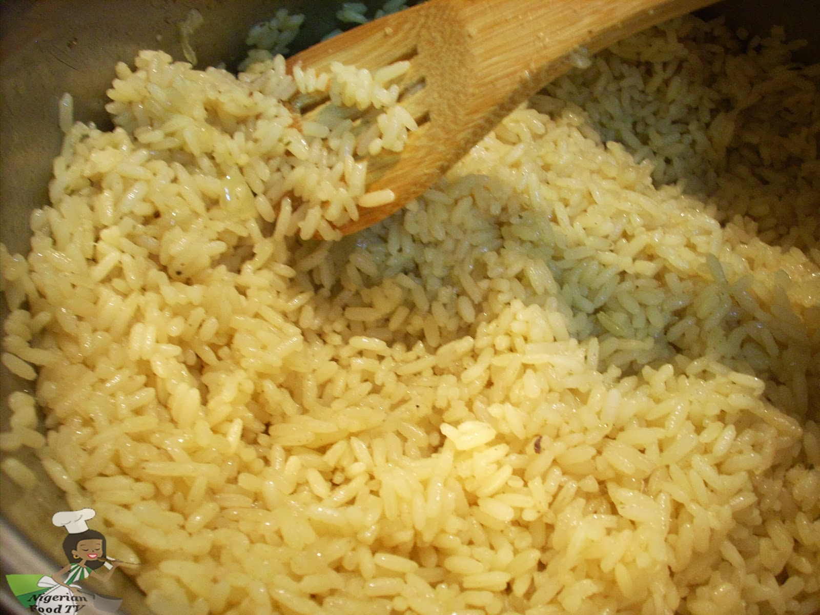 Process essay how to cook rice