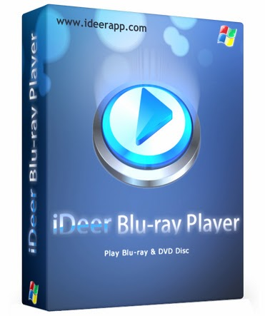 iDeer Blu-ray Player 1.8.0.1888