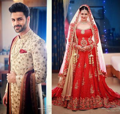 Divyanka-Tripathi-and-Vivek-Dahiya-Wedding-Photos