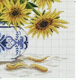 lo spazio di lilla a gentile richiesta schemi di vasi a