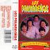 LOS PALMAREÑOS - CANSAGRACION SANTIAGUEÑA - 1992 ( RESUBIDO )