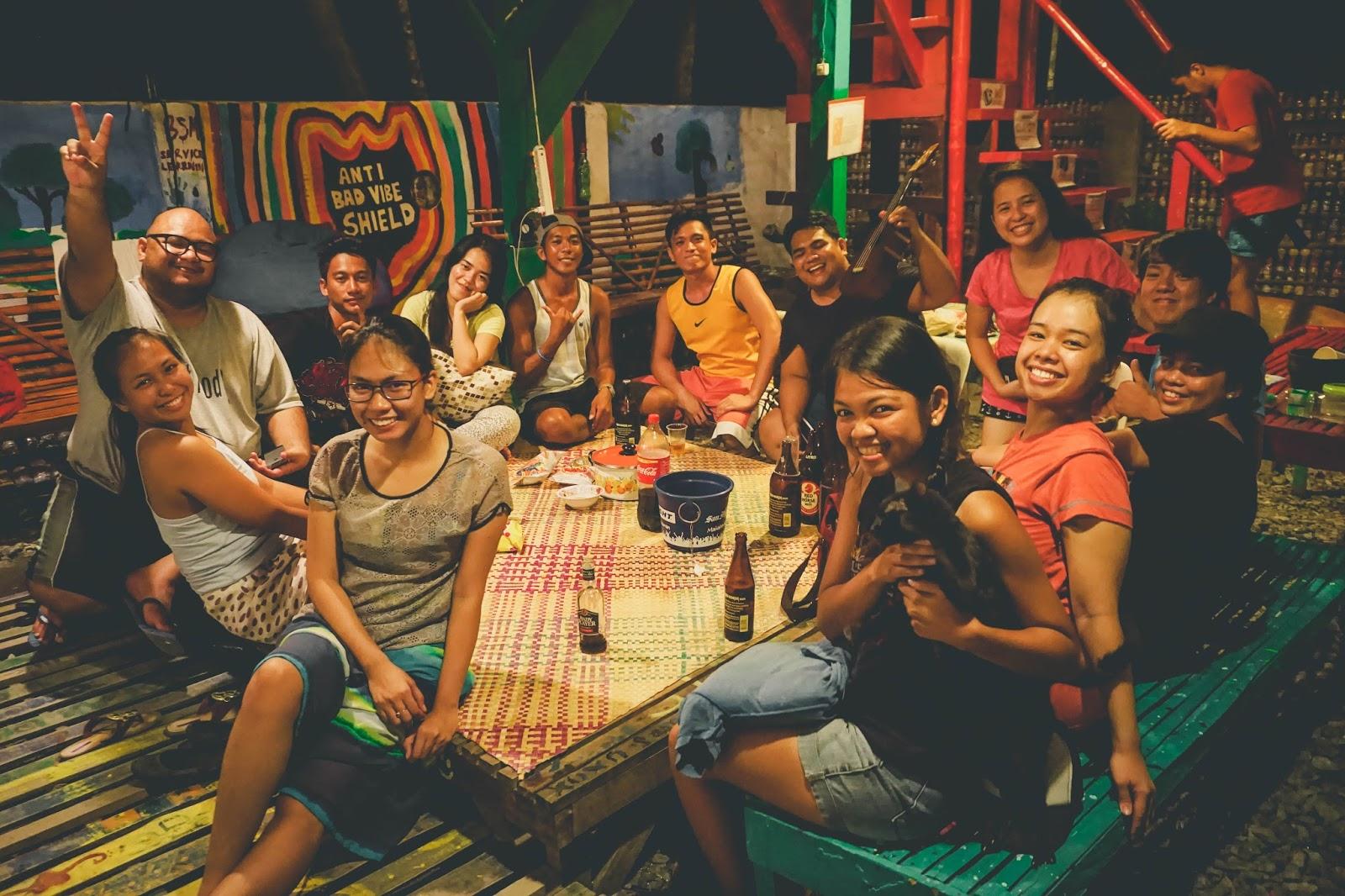 Circle Hostel Zambales