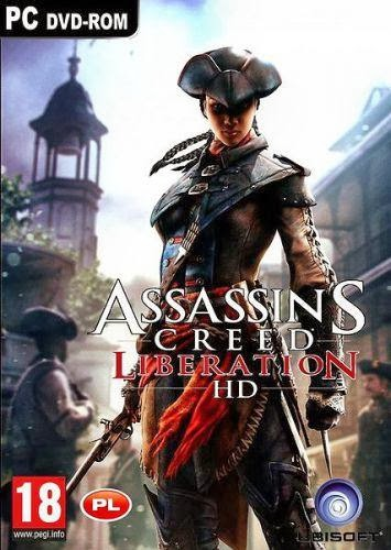Download Assassins Creed Liberation HD (PC) + Torrent
