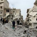 Utusan PBB Tetapkan Kerangka Perundingan Damai Baru Suriah