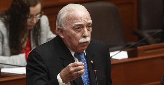 """Tubino dijo que Fuerza Popular """"ya no es mayoría para imponer condiciones"""""""
