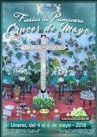 Linares - Cruces de Mayo 2018