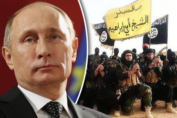 Η νέα στρατηγική του Πούτιν στη Συρία