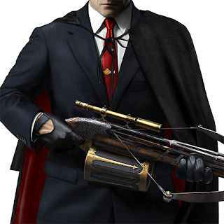 Hitman Sniper v1.7.73988 Mod Apk Data Obb Full