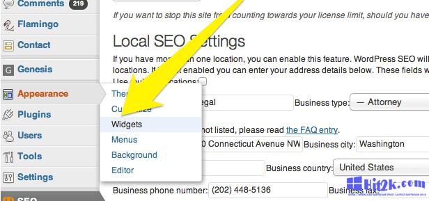 Yoast Local SEO 3.3.0 Local SEO plugin for WordPress
