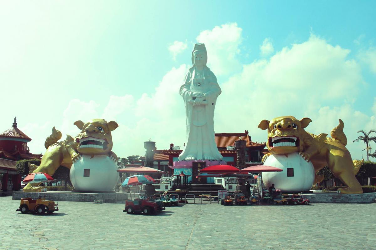Những thông tin cần thiết khi du lịch Đài Loan tự túc