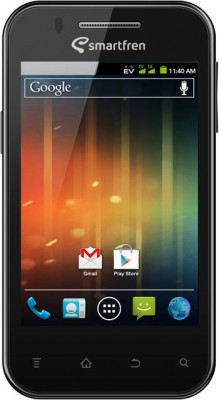 Pada postingan sebelumnya kita sudah membahas tablet dari Smartfren Smartfren Andro Max, Smartphone Android ICS Seharga Rp 888 Ribu