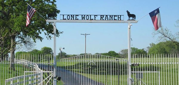 Lone Wolf Ranch