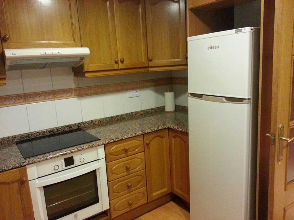 piso en alquiler av de grecia villarreal cocina1