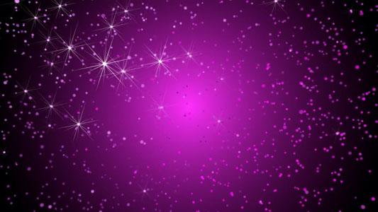 تنزيل فيديو مؤثرات براقه بالموشن جرافيك للمونتاج ,Sparkles Motion Background Footage HD
