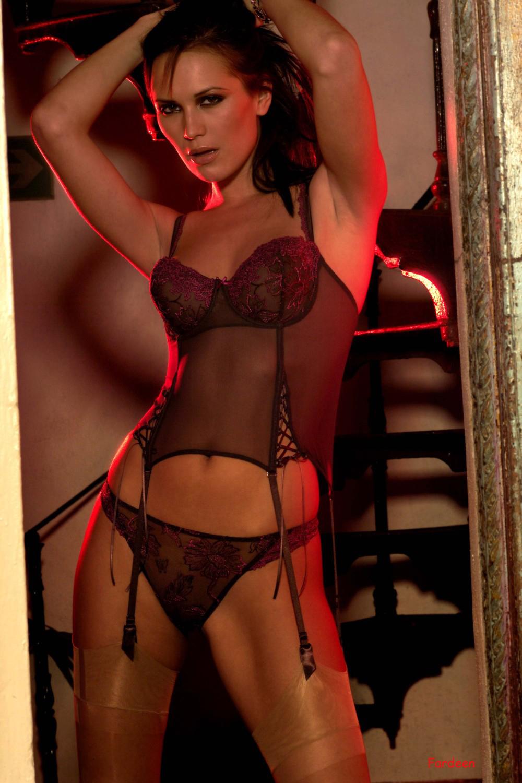 Lucy Clarkson Nude Photos 33