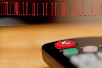 Vizualizarea semnalului telecomenzilor IR pe computer