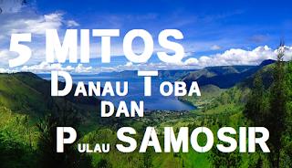 Mitos Mistis Misteri Cerita Dongeng Rakyat Legenda Danau Toba Dan Pulau Samosir Yang Meng 5 Mitos Danau Toba Dan Pulau Samosir Misteri Cerita Rakyat Serta Mistisnya
