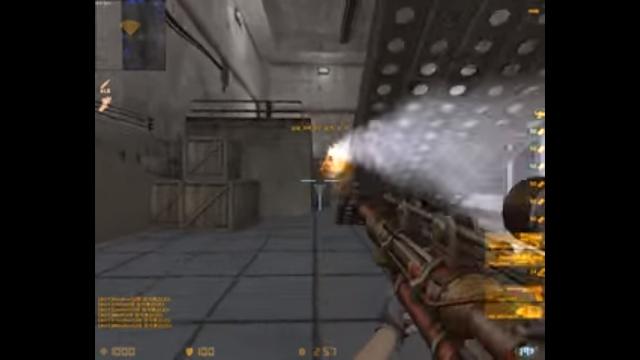 Panduan Cara Bermain Counter Strike Online [Panduan Lengkap]