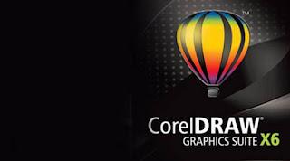 Logo Coreldrraw X6