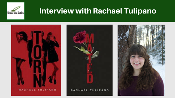 Interview with Rachael Tulipano