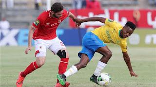 موعد مباراة الأهلي وماميلودي سونداونز ضمن مباريات دوري أبطال أفريقيا والقنوات الناقلة