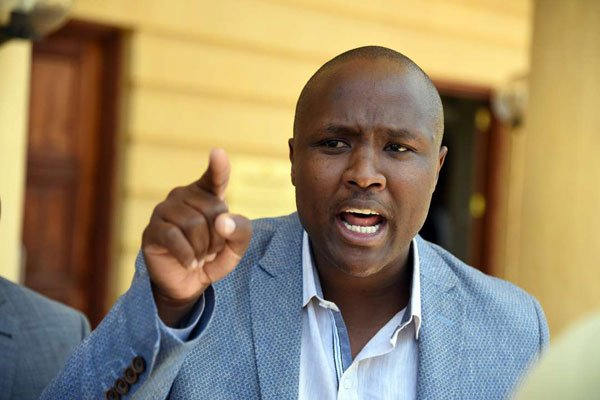 Breaking: Police Issue Arrest Warrant For Alfred Keter