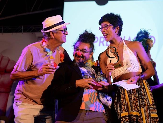Janeiro de Grandes Espetáculos premia os melhores do teatro pernambucano