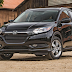 Review Automotive 2016 Honda HR-V EX-L AWD First Test Review