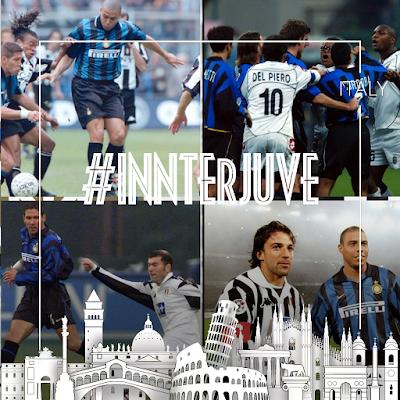 """إنتر ويوفنتوس    مالا تعرفه عن """"ديربى إيطاليا"""" أقوى مباراة فى موسم الكرة الإيطالية"""