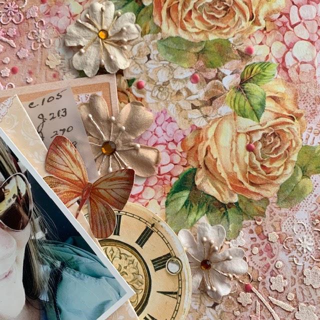 Weekend By Annie Carignan Tres Jolie Kit Club