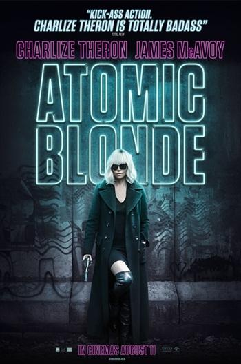 Atomic Blonde 2017 English Movie Download