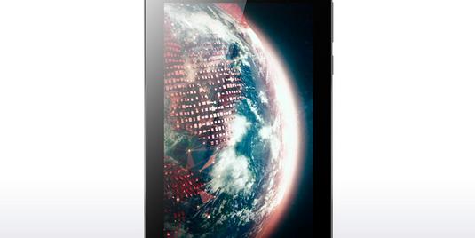 Harga Lenovo S5000 Terbaru Desember 2016, Tablet Android Kamera 5 MP RAM 1 GB