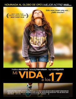 The Edge of Seventeen (Mi vida a los 17) (2016)
