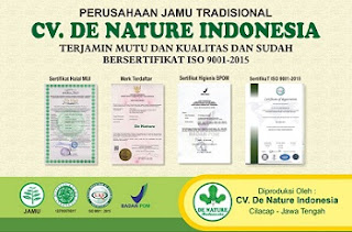 sertifikat de nature