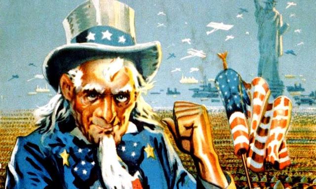 Τέλειωσε η Αμερική ως Αναντικατάστατο ΄Εθνος;