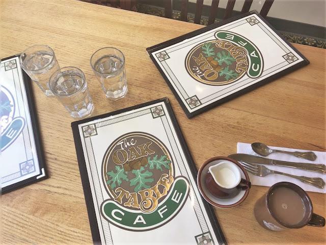 SilverdaleWA, Oaktablecafe, Breakfast, tRavel, Foodie, Kitsapblogger, Seattleblogger