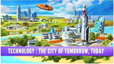 Little Big City 2 V1.0.9 Apk